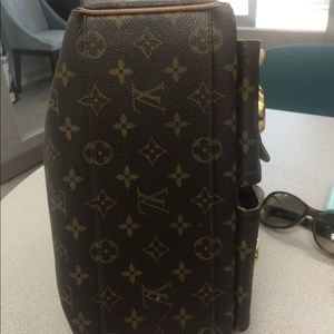 Louis Vuitton Bags - Vintage Louis Vuitton Manhattan PM